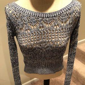 Aero sweater